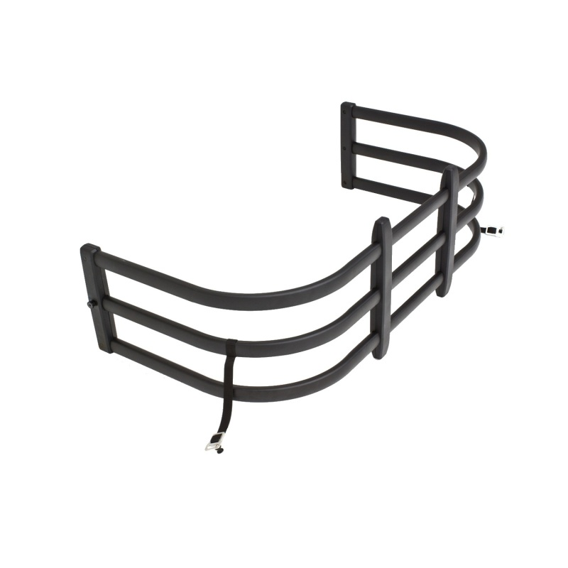 AMP Research 1998-2017 Nissan Frontier Standard Bed Bedxtender - Black