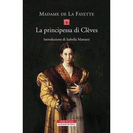 - La principessa di Clèves - eBook