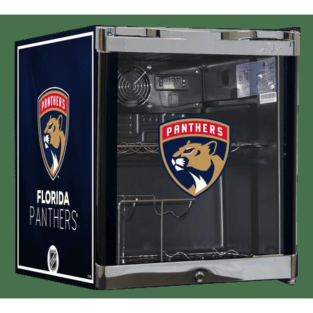 NHL Wine Cooler 1.8 cu ft - Florida Panthers