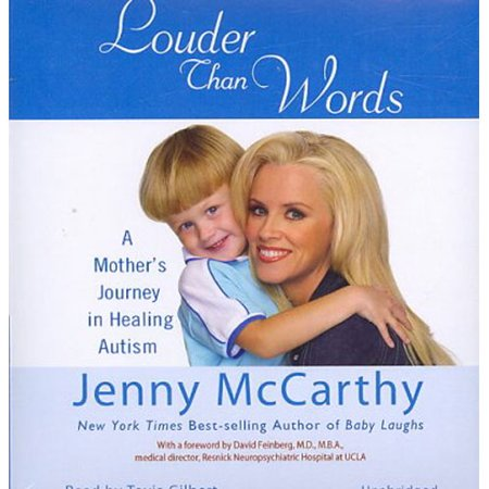 Louder Than Words  A Mothers Journey In Healing Autism