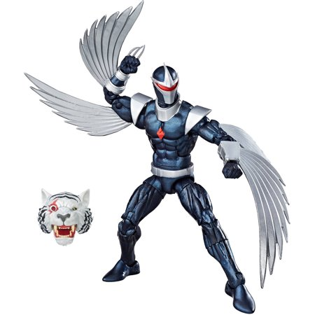 Marvel Guardians Of The Galaxy 6 Inch Legends Series Darkhawk