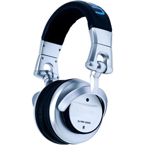 Head Phones Drawstring Storage Bag PERSONALISED DJ // Music BLUE -earphones