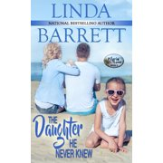 The Daughter He Never Knew - eBook