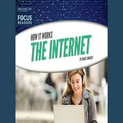 The Internet - Audiobook