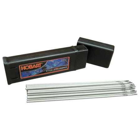 HOBART Stick Electrode,6013,1/8,5 lb S117144-G45