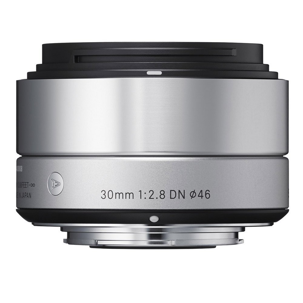Sigma 30mm f2.8 DN Lens (Micro FT)