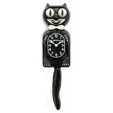 3 Piece Clock Kit (Kit Cat Clock)