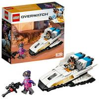 Deals on LEGO Overwatch Tracer vs. Widowmaker 75970 Building Set