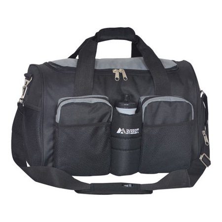a8bf204459 Everest Sports Duffel Wet Pocket 18