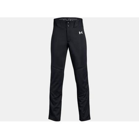 Youth Under Armour Boys' UA Utility Relaxed Baseball Pants 1317459-001