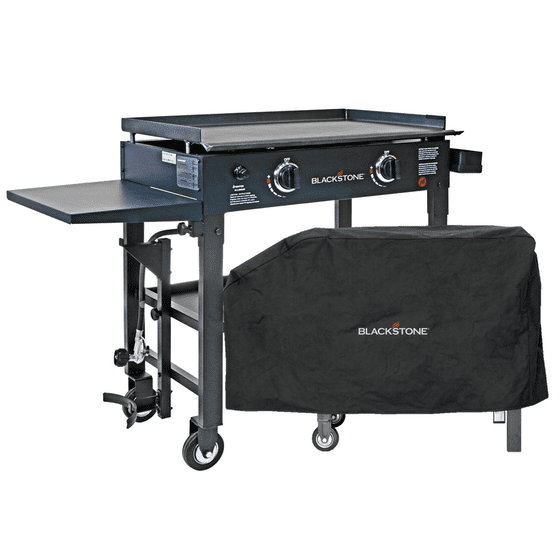 "Blackstone 28"" Griddle w/Cover included"
