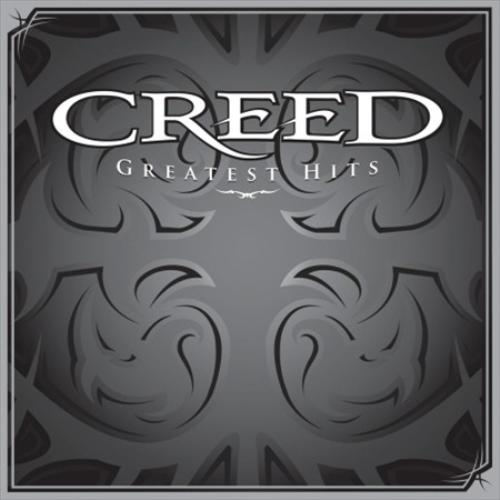 Creed (Post-Grunge) Greatest Hits [CD/DVD] CD