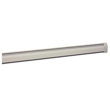 Sterling P7C-7 7-Foot Enclosure for Petite 7 Hydronic Baseboard Heater ()