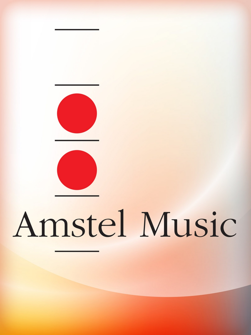 Amstel Music Pavane Pour Une Infante Defunte (for Solo Trombone and Wind Orchestra)... by Amstel Music