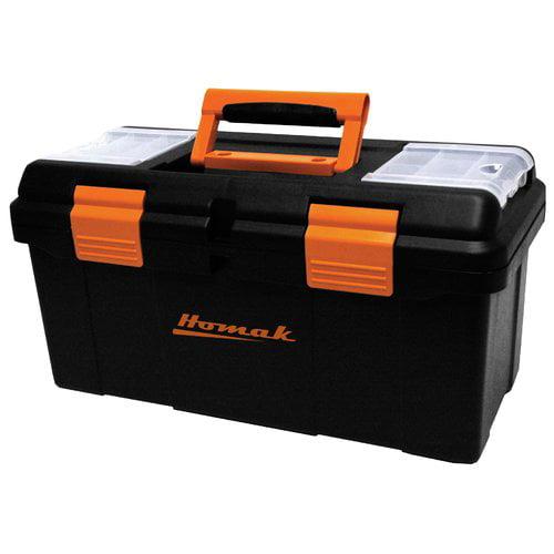 Homak 20'' Tool Box by