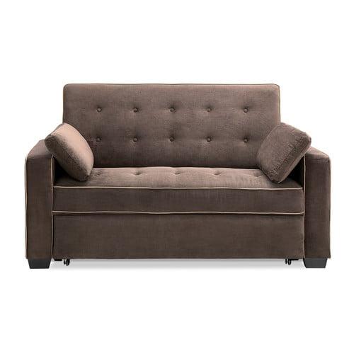 Monroe Convertible Queen Sofa