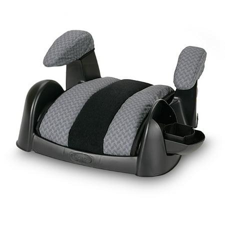 cosco ambassador no back booster car seat. Black Bedroom Furniture Sets. Home Design Ideas