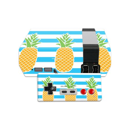 Mightyskins Protective Vinyl Skin Decal For Nintendo Nes Classic Edition Wrap Cover Sticker Skins Beach Towel