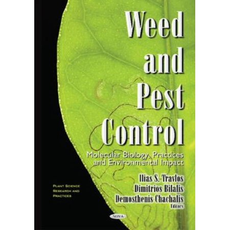 Weed And Pest Control  Molecular Biology  Practices And Environmental Impact