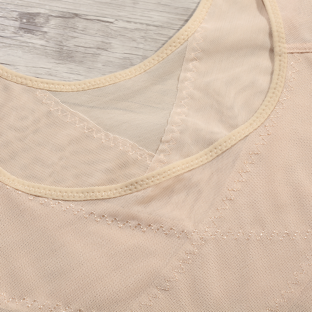 56b6b4222d573 Yosoo Corset Bustier Shapewear Vest Underbust Waist Tummy Control Trainer  Intimates Body Shaper - Walmart.com