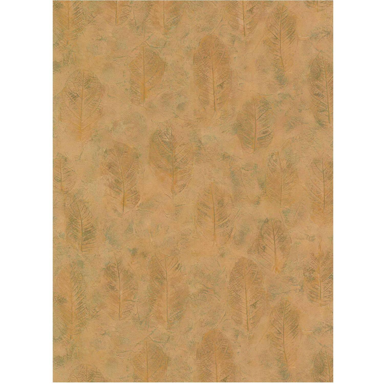 Natural Elements Leaf Texture Wallpaper
