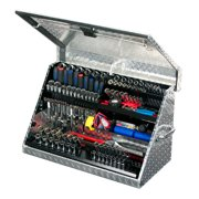 Montezuma ME300AL 30-Inch Aluminum Portable Toolbox