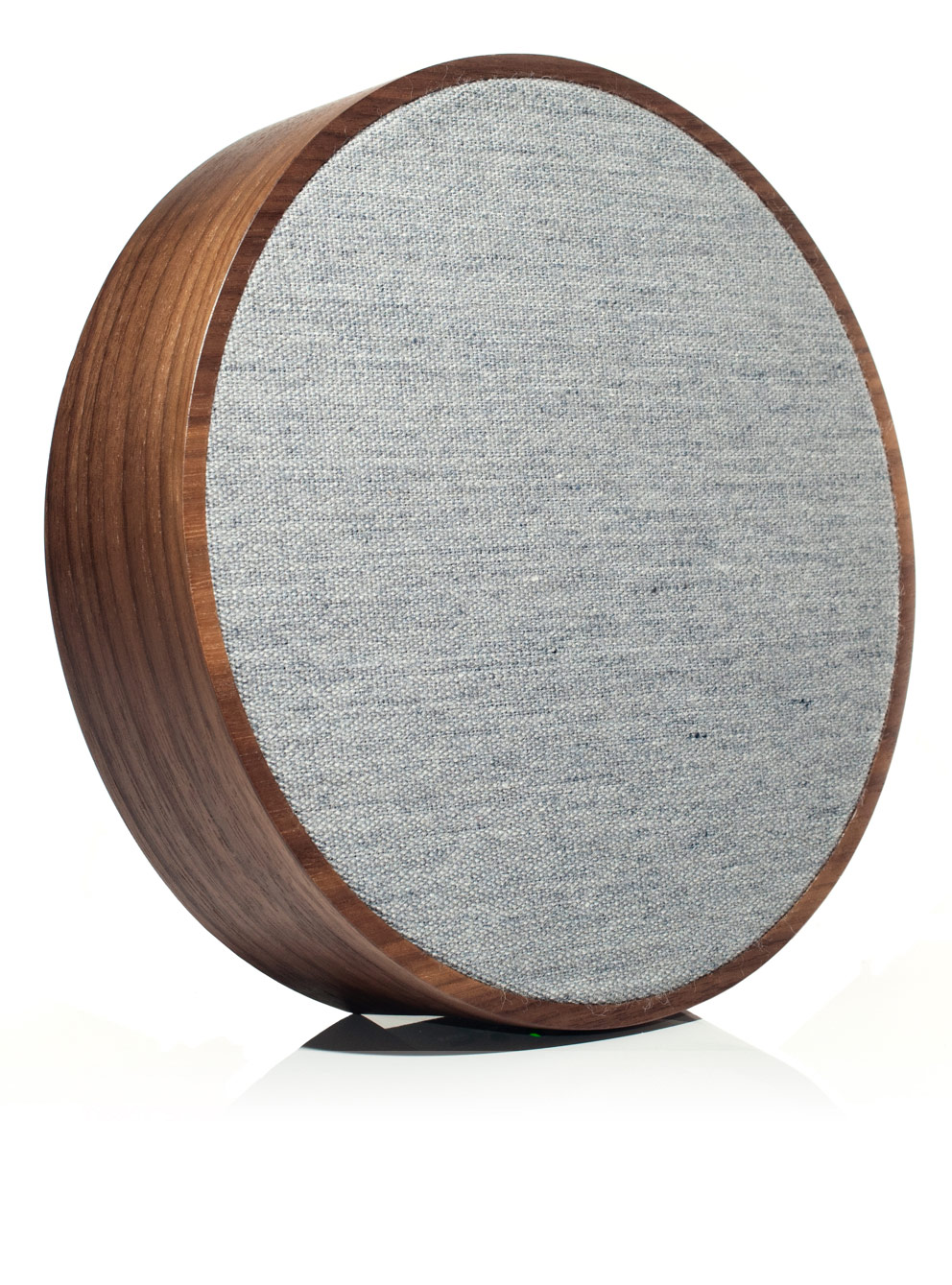 Tivoli Audio Sphera Wireless Speaker- Walnut Grey by Tivoli Audio