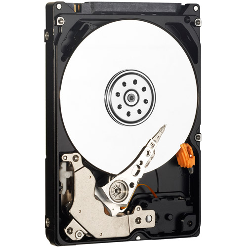 Western Digital 1TB AV-25 SATA Laptop Hard Drive