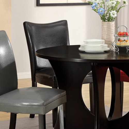 Hokku Designs Gleaming 5 Piece Dining Room Set by