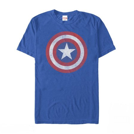 Marvel Men's Captain America Classic Shield