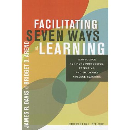Facilitating Seven Ways of Learning : A Resource for More Purposeful, Effective, and Enjoyable College Teaching - History Of Halloween Teaching Resources