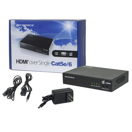 Hdbaset Receiver (HDBaseT? Receiver - 100m (328ft))