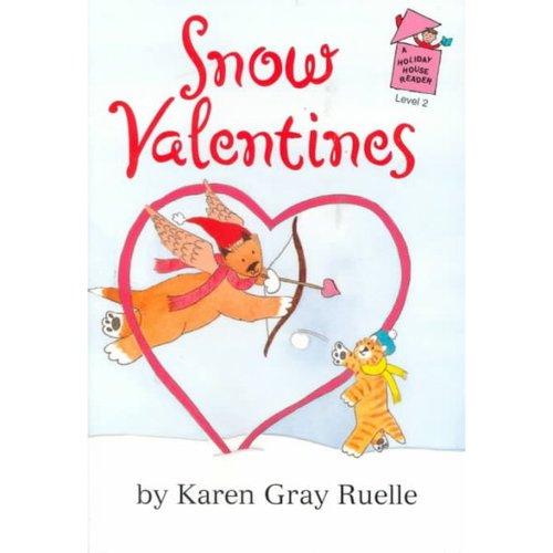 Snow Valentines