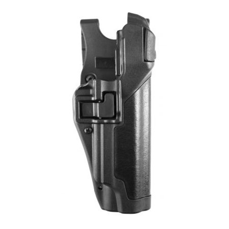 *BLACKHAWK! Serpa Level 3 44H103PL-R Holster 1911 Govt & Clo thumbnail