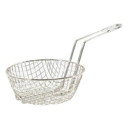 Update - 8 in Round Fryer Basket