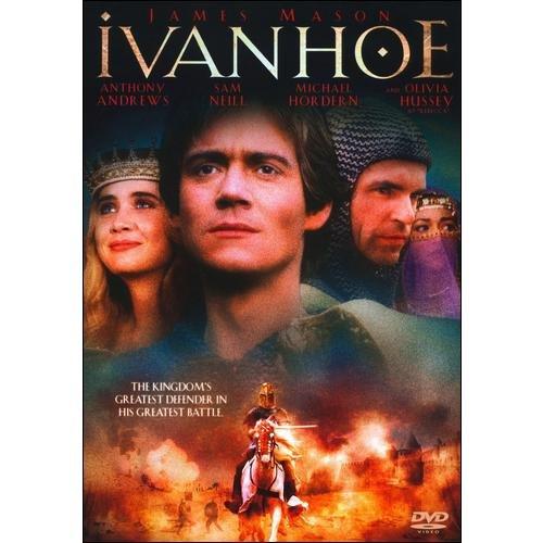 Ivanhoe (1982) (Full Frame)