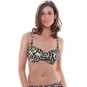 Fantasie Swimwear Milos Balcony Top FS6135