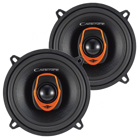 Cadence 5 25   2 Way Coaxial System 150W Max