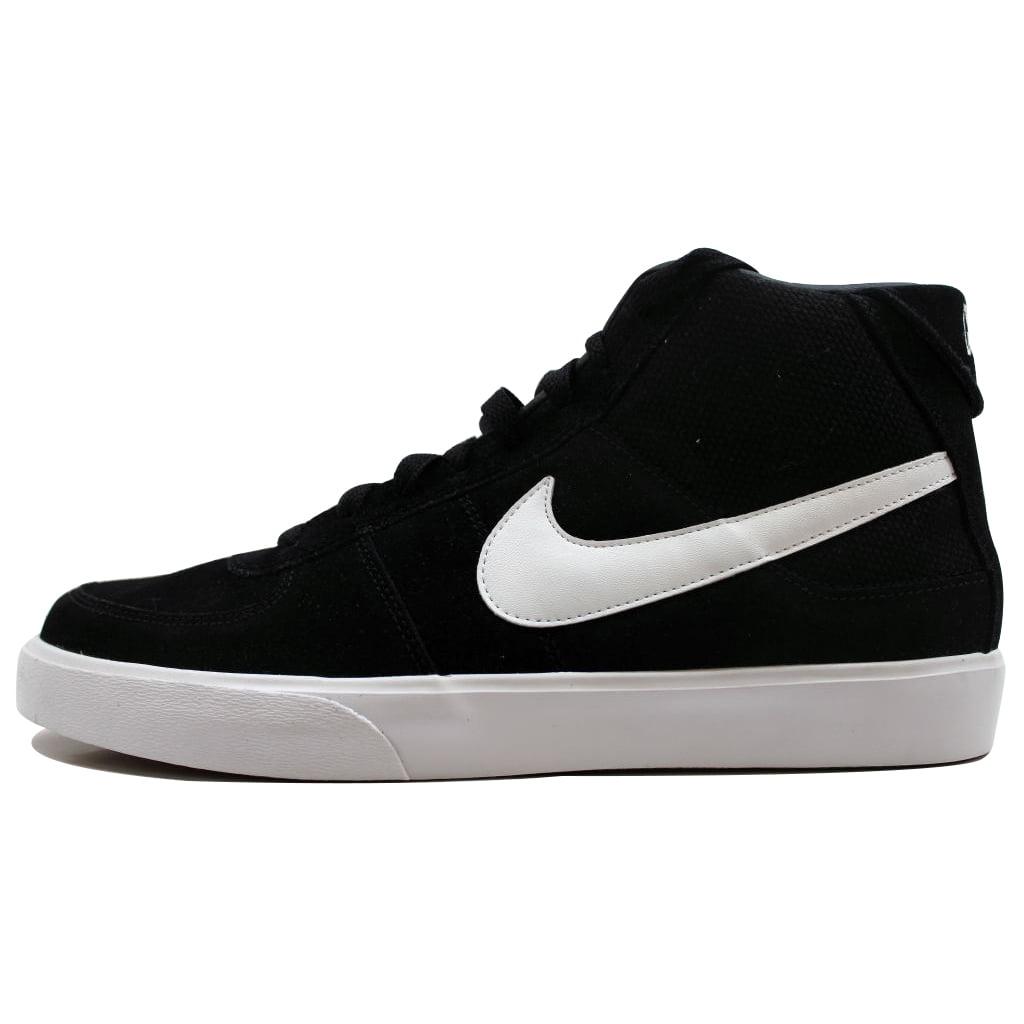 Nike Men's Mavrk Mid Black/White 315912-011