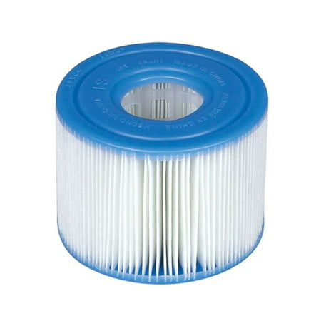 Intex PureSpa Type S1 Easy Set Pool Filter Replacement Cartridges (8 Filters) - image 6 of 7