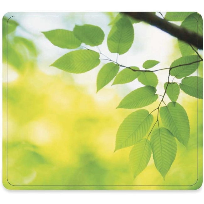 Fellowes Recycled Mouse Pad Leaves 5903801