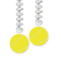Tennis Ball Danglers (Pack of 12)