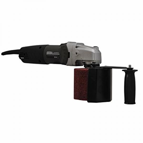 Hardin HB-5800 Hand Held Angle Burnished Stainless Steel Polisher by Secco International