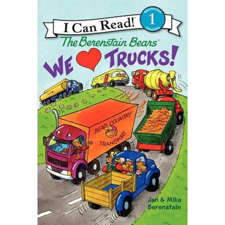 - We Love Trucks!