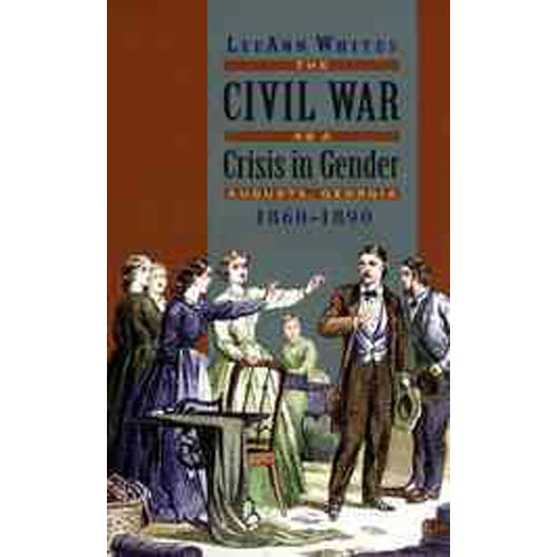 Civil War as a Crisis in Gender