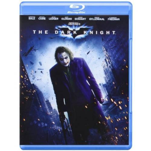BATMAN-DARK KNIGHT (BLU-RAY/DC/2 DISC)