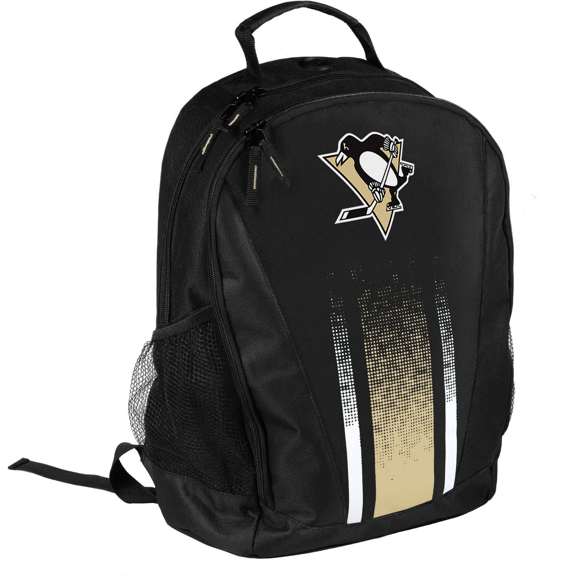 Forever Collectibles NHL Pittsburgh PenguinsPrime Backpack