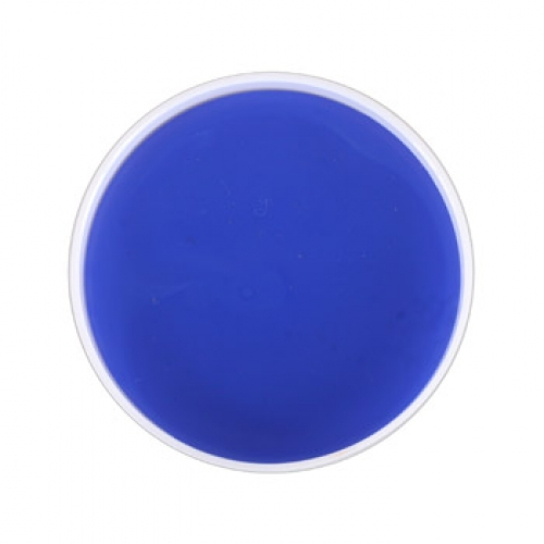 mehron Color Cups Face and Body Paint - Blue - image 1 of 1