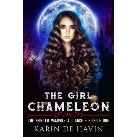 The Girl Chameleon Episode One - - Supernatural Halloween Episodes