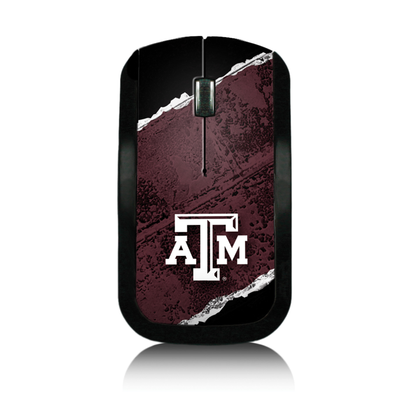 Texas A&M Wireless USB Mouse NCAA